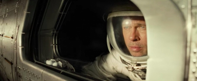 VIDEO: See Brad Pitt in the Second Trailer for AD ASTRA