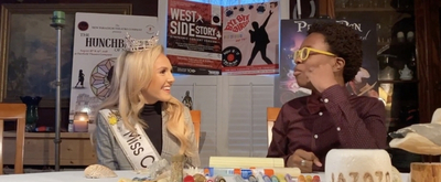 BWW TV Exclusive: Konversations with Keeme: Chatting with Jillian Duffy