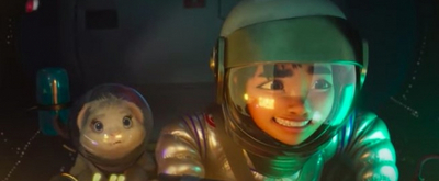 VIDEO: Watch the Trailer for OVER THE MOON, Featuring the Voices of Phillipa Soo, Ruthie Ann Miles, Kimiko Glenn, & More!