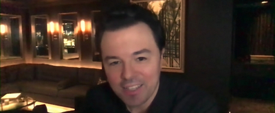 VIDEO: Seth MacFarlane Talks About His New Album of Showtunes on THE TONIGHT SHOW Video