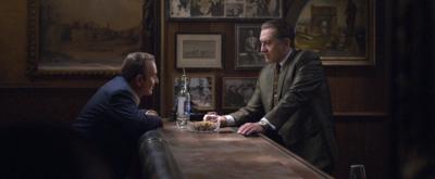 VIDEO: Robert De Niro, Al Pacino and Joe Pesci Star in Martin Scorsese's THE IRISHMAN