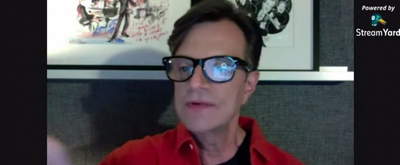VIDEO: Watch Jim Caruso's Pajama Cast Party, Featuring Billy Stritch, Constantine Maroulis, Max von Essen, and More!