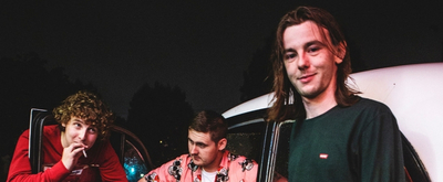 The Snuts Unleash Music Video for 'Maybe California'