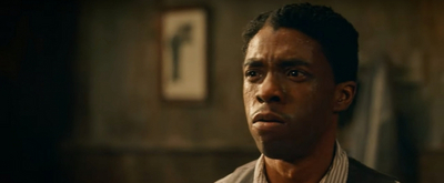 VIDEO: Watch the Trailer for CHADWICK BOSEMAN: PORTRAIT OF AN ARTIST on Netflix Video