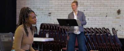 VIDEO: In Rehearsal For THE NICETIES at Milwaukee Repertory Theater