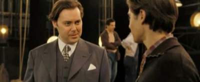 BWW TV: Me and Orson Welles Special Preview Clip 2 - Ian McKay as Orson Welles