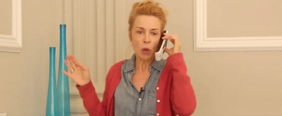 VIDEO: Ellen Harvey Shares a Self-Tape as Part of Two River's SCENE AT TWO RIVER Series