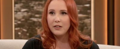 VIDEO: Watch a Clip From Dylan Farrow's Upcoming Interview on THE DREW BARRYMORE SHOW