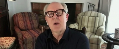 VIDEO: John Lithgow Talks About His Book 'Trumpty Dumpty'