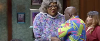 VIDEO: Watch the Trailer For Tyler Perry's MADEA'S FAREWELL PLAY, Coming to BET+