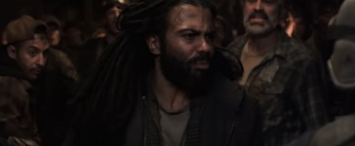 VIDEO: See Daveed Diggs in the New Trailer For SNOWPIERCER