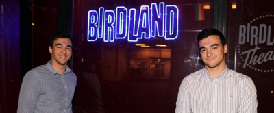 Review: THE DRINKWATER BROTHERS Blow the Roof Off Birdland