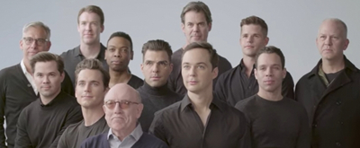 VIDEO: On This Day, May 31- THE BOYS IN THE BAND Opens On Broadway Starring Jim Parsons, Zachary Quinto, Andrew Rannells and More!