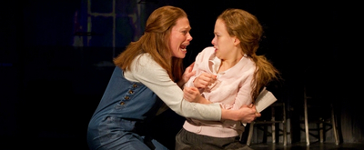 Broadway Rewind: CARRIE Raises Her Blood-Curdling Voice Off-Broadway