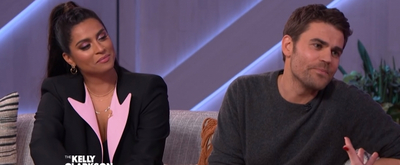 VIDEO: Watch Paul Wesley Interviewed on THE KELLY CLARKSON SHOW