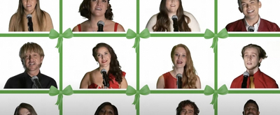 VIDEO: 'A Different Kind Of Christmas' Features Broadway Stars