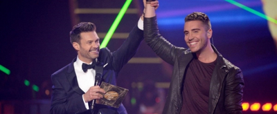American Idol Winner Nick Fradiani Will Lead National Tour Of A BRONX TALE