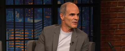 VIDEO: Michael Kelly Talks Getting Hit By a Car on LATE NIGHT WITH SETH MEYERS