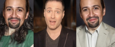 BWW Rewind: HAMILTON Takes Over the Tonys with an Ode from Randy Rainbow