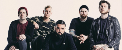 A Day To Remember Releases New Single 'Degenerates' Through New Label Partner Fueled By Ramen