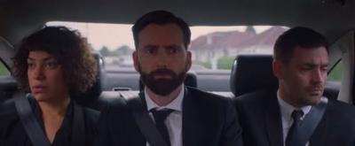 VIDEO: David Tennant & Cush Jumbo Star in the Trailer for Acorn TV's DEADWATER FELL