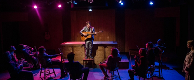 BWW Review: Miners Alley's ONCE is a Spectacle of Raw Musicianship