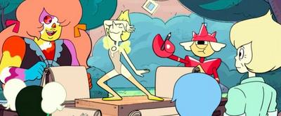 STEVEN UNIVERSE FUTURE Premieres December 7 on Cartoon Network