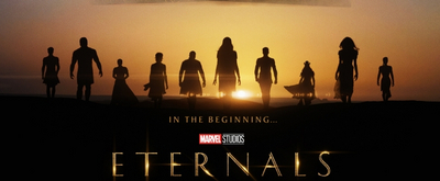 VIDEO: Watch the Official Trailer for Marvel's ETERNALS