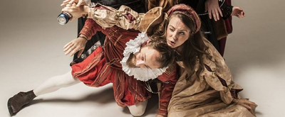 BWW Review: Shit-Faced Shakespeare's THE TAMING OF THE SHREW Butchers the Bard