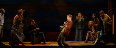 VIDEO: Get A First Look At PASSING THROUGH At Goodspeed Musicals
