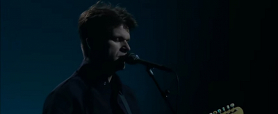 VIDEO: Jack Peñate Performs 'No One Lied' on THE LATE LATE SHOW