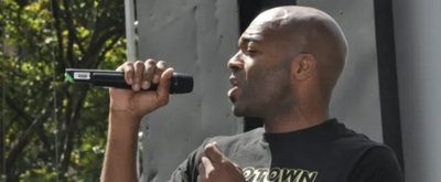 Broadway Rewind: MOTOWN Raises the Volume at Bryant Park in 2013 Video