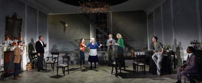 BWW Review: Falling Faintly on the EPIPHANY