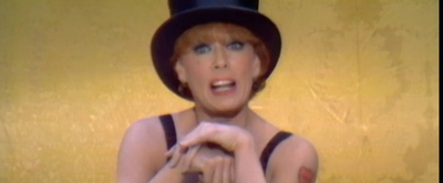 VIDEO: On This Day, January 29- SWEET CHARITY Opens On Broadway