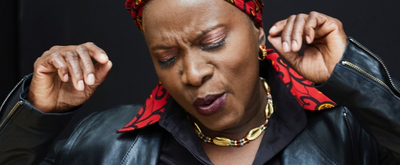 BWW Review: ANGELIQUE KIDJO at The VETS