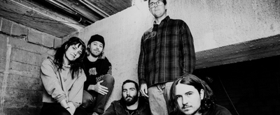 Gouge Away Announce 'Consider b/w Wave of Mutilation' EP