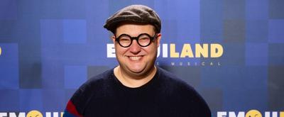 BWW Exclusive: EMOJILAND's Josh Lamon Brings You Inside BroadwayCon 2020!