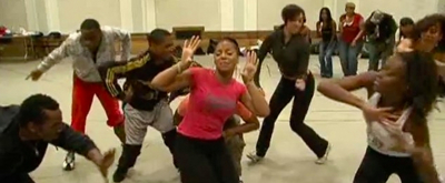 BWW TV: Broadway Beat Special Sneak - In Rehearsal with 'Encores! Summer Stars THE WIZ'