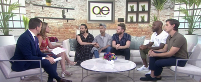 VIDEO: QUEER EYE Fab 5 Get A Fun Surprise On TODAY