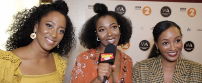 VIDEO: Watch Backstage Interviews With The 20th WhatsOnStage Awards Winners and Presenters
