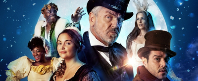 BWW TV: The Cast Of A CHRISTMAS CAROL Discuss The Staged Musical Concert