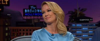 VIDEO: Meet Anna Camp's Rapping Alter Ego on THE LATE LATE SHOW WITH JAMES CORDEN