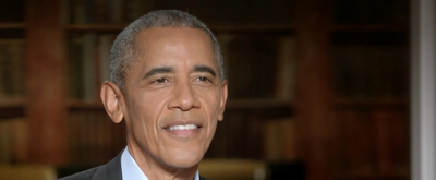 VIDEO: President Barack Obama Shares His Frustrations About The White House's Pandemic Response on THE LATE SHOW WITH STEPHEN COLBERT