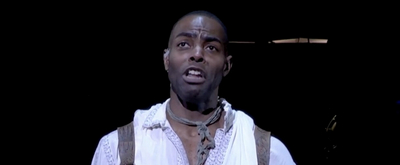 VIDEO: Clifton Duncan Performs From HEY, LOOK ME OVER! As Part of Encores! Archives