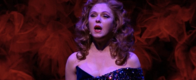 Broadway Rewind: Watch Bernadette Peters & More in the 2011 Revival of FOLLIES Video
