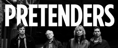 The Pretenders Release New Song &Announce Album Date Change