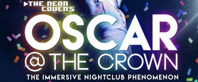 OSCAR AT THE CROWN to Release Concept Album