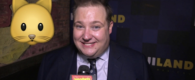 BWW TV: If You Were an Emoji, Which Would You Be? The Stars of EMOJILAND Make Their Picks!