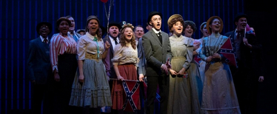 BWW Review: PARADE Showcases Southern Anti-Semitism and Political Corruption on Stage at Kent State