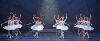 BWW Review: NUTCRACKER, London Coliseum
